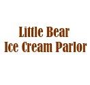 Little Bear Ice Cream Parlor