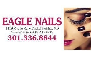 EAGLE NAILS