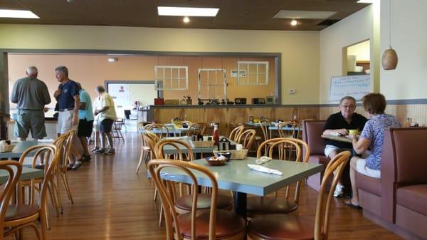 Mocha Joe's Gourmet Cafe