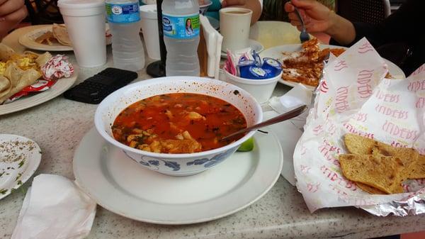 El Toro Grill Taqueria