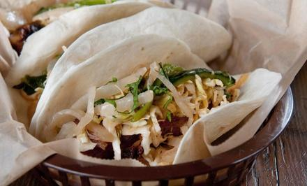 Atolito Mexican Kitchen