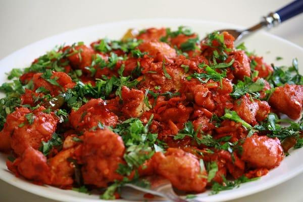 Rajput Indian Cuisine