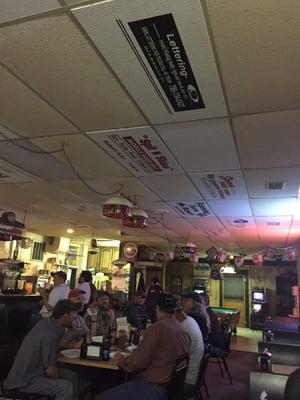 Good Times Bar