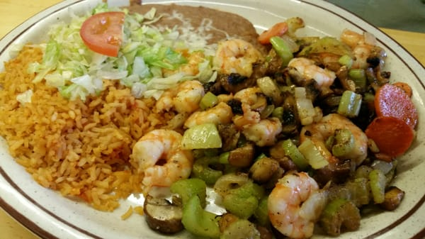 El Rinco Mexican Restaurant