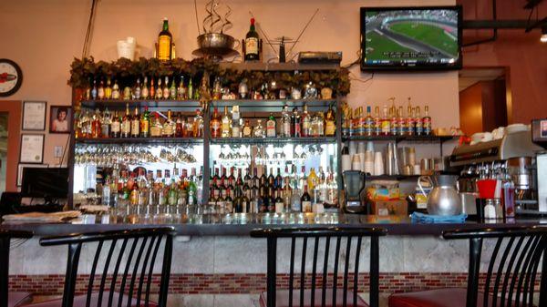 Dimaggio Cafe