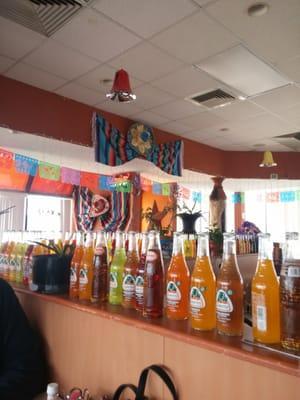 El Don Restaurant