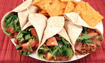 El Pueblito Mexican Grill II