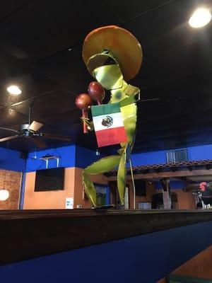 Cucos's Mexican Restaurant