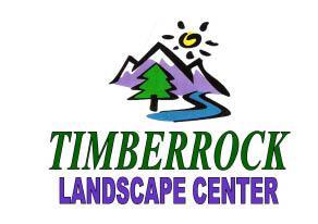 TIMBER ROCK LANDSCAPE CENTER