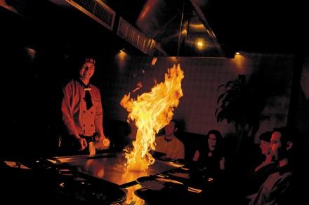 Okinawa Japanese Restaurant