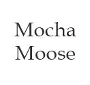 Mocha Moose