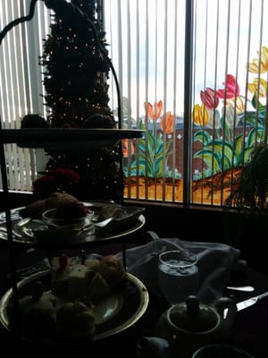 Olde Towne Grainery Tea Room & Galleria