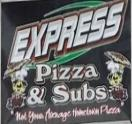 Express Pizza and Subs.