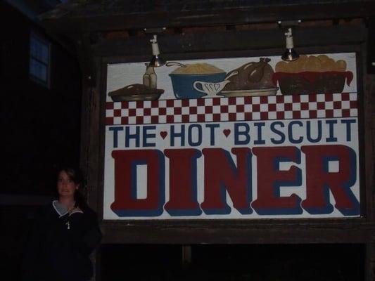 Hot Biscuit Diner