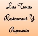 Las Tunas Restaurant y Pupuseria
