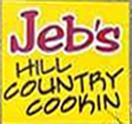 Jebs Hill Country Cooking