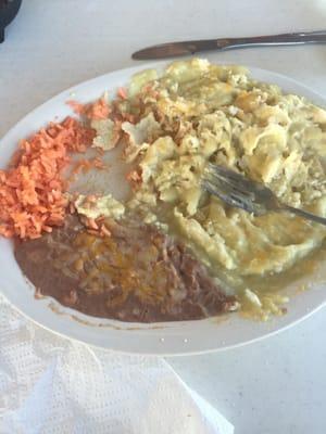 Rio Bravo Restaurant
