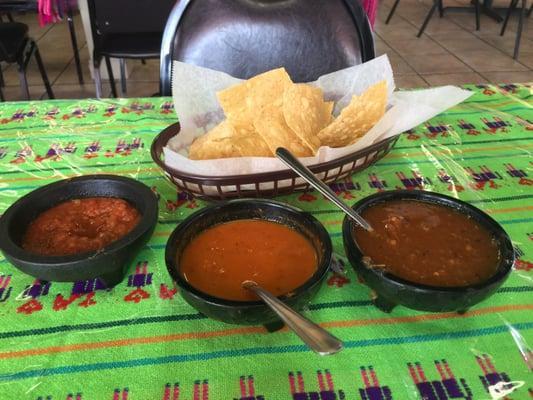 Mendez Restaurant
