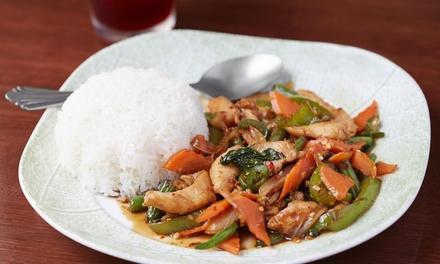 Plearn Thai Restaurant