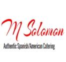M Solomon Catering