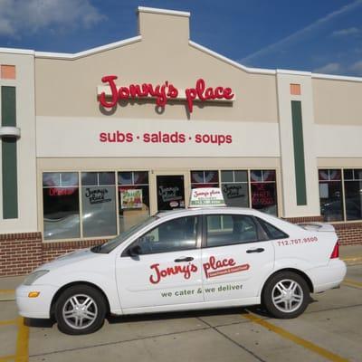 Jonny's Place