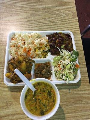 Jinis Curry Fiji Indian Food