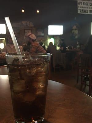 Cowbell's Sports Grill