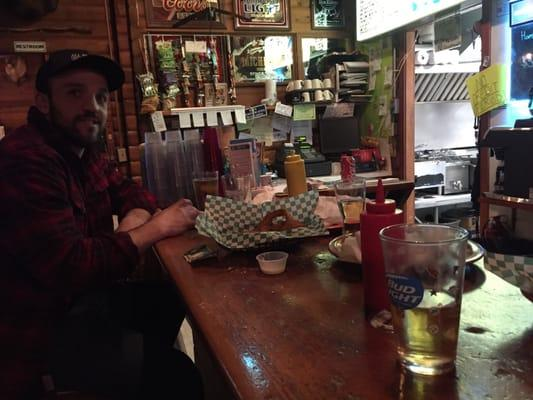 Pastime Saloon & Restaurant
