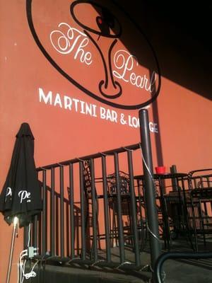 The Pearl Martini Bar & Lounge