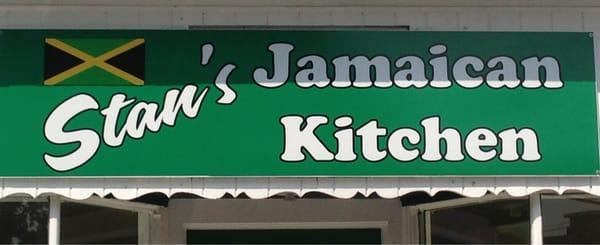 Stans Jamaican Kitchen