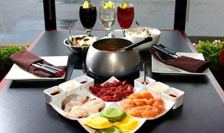 That Fondue Place