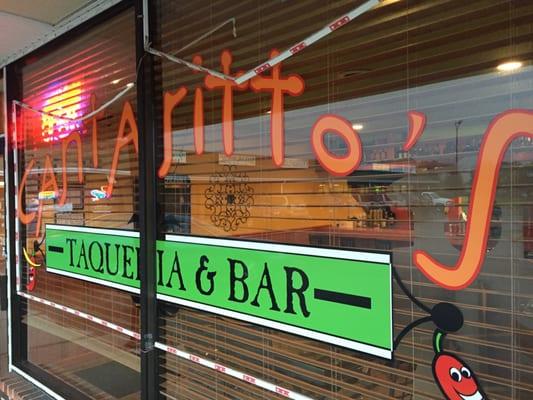 Cantaritto's Taqueria & Bar