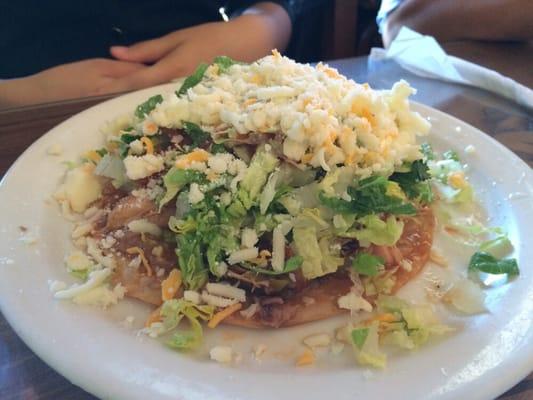 La Original Casa Del Taco