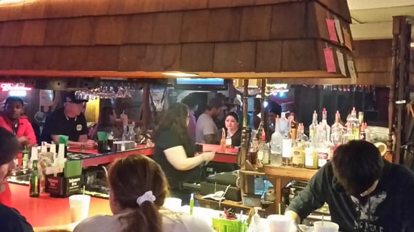 Bernie's Bar and Grill