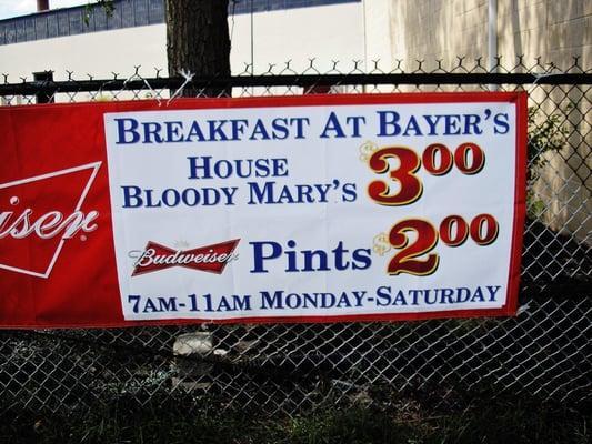 Bayer's Tavern