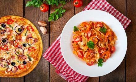 Gumba's Pizza