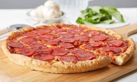 Super Chef Pizza