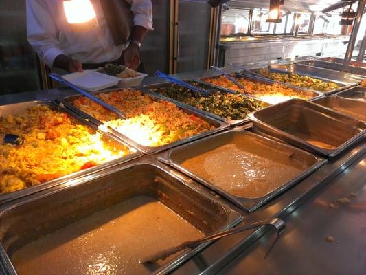 Soldier's Jamaican Restaurant