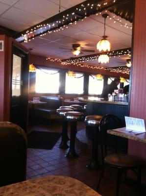 The New Yorker Diner