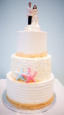 Sassy Cakes