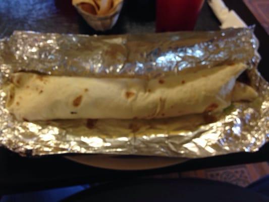 Rafas Burritos