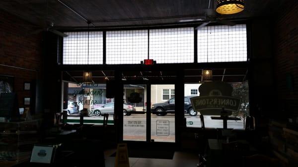 Cornerstone Cafe & Coffee