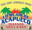 Lo Mejor de Acapulco Seafood Grill & Bar