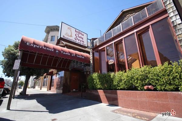 India Clay Oven Restaurant & Bar