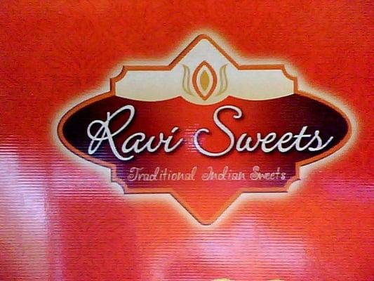 Ravi Sweets & Restaurant