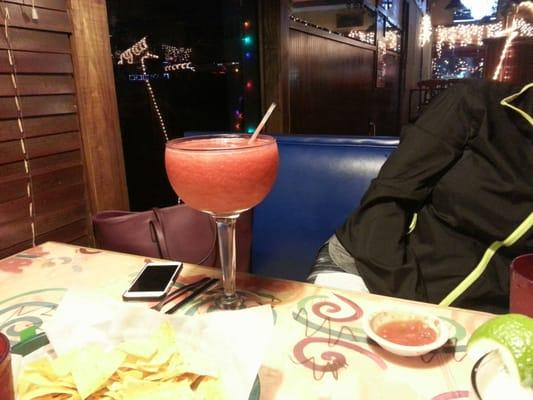 Mexican Restaurant Los Vaqueros of the Southeast