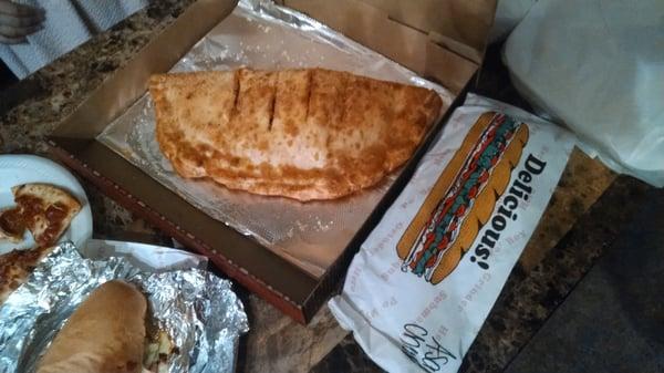 Superior Pizza & Subs