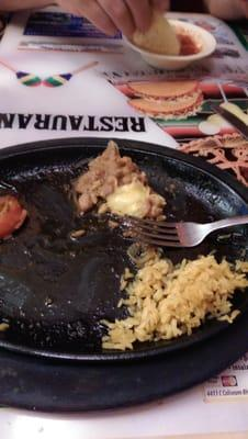 Julia's Mexican Restaurant