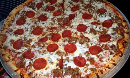 Lazzari's Pizza