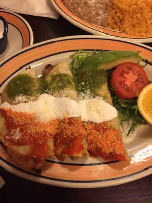El Toro Bravo Restaurante